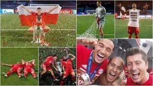 Los alemanes ganaron su sexto título europeo.