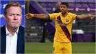 El primer descarte de Koeman ya está comunicado: ¡Luis Suárez!