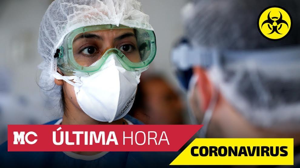 Casos de coronavirus en México: Contagios y muertes por Covid-19.
