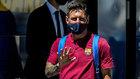 Messi llamó a Guardiola para preguntar si podían asumir su fichaje