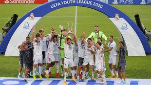 El 'Raúl Madrid' conquista La Primera