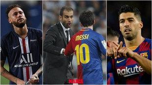 El City hace cuentas para el fichaje de Messi