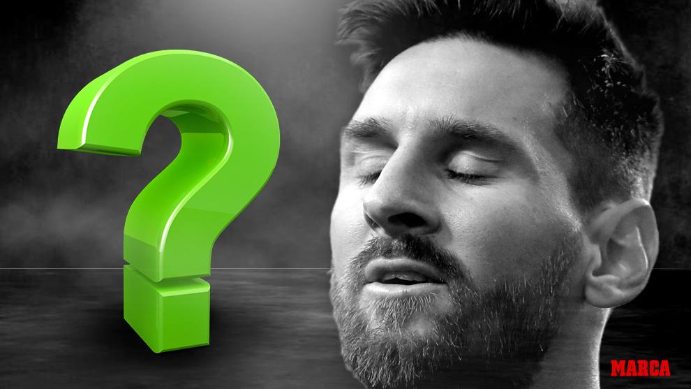 Macroencuesta sobre el futuro de Messi: motivos, equipo de destino, Bartomeu...