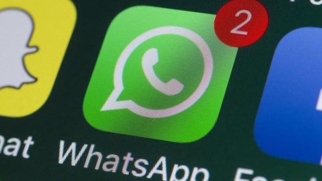 Cómo mandar mensajes de Whats sin internet.