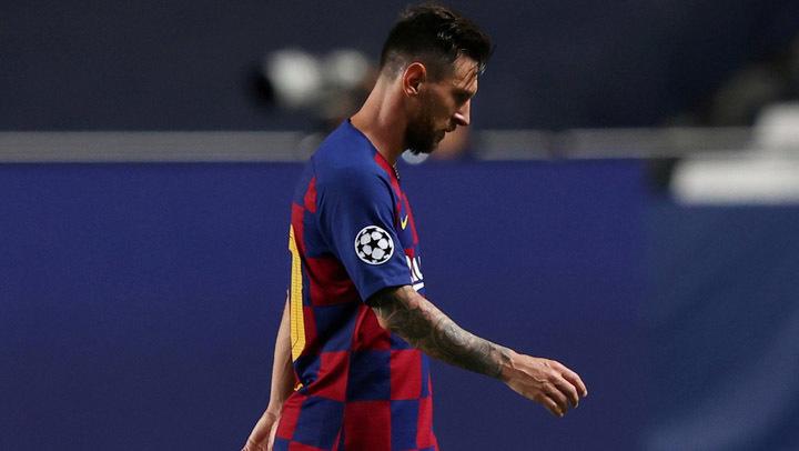 Toda la información sobre el 'Caso Messi' y el Barça, al momento |