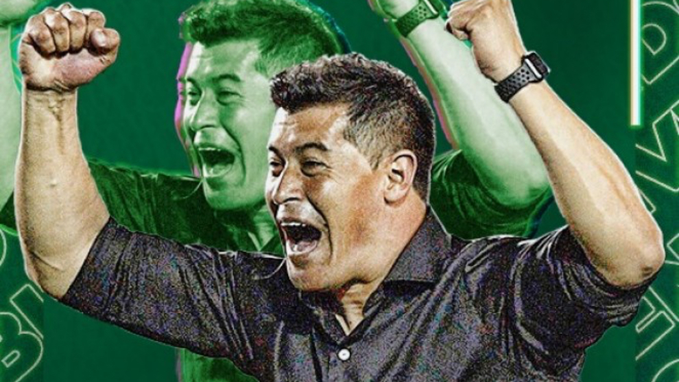 Official: Jorge Almiron appointed as new Elche coach
