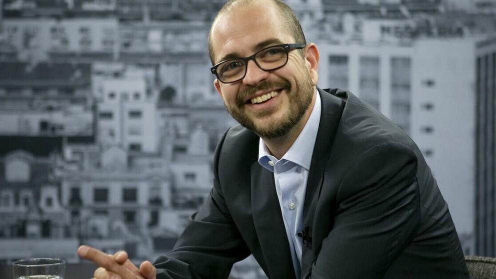 Jordi Farre: I request Bartomeu's resignation