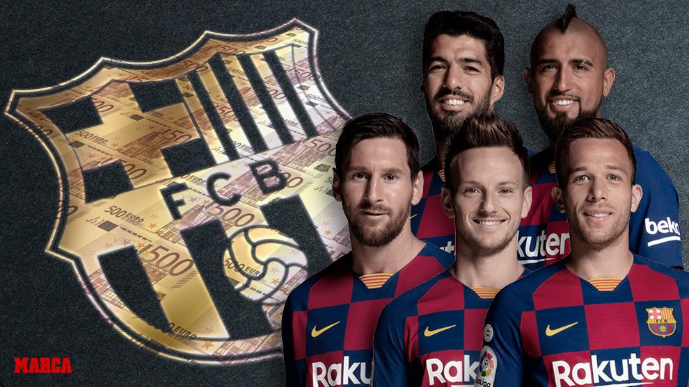 La 'bendición' financiera de perder a Messi: ahorran 220 millones... ¡más los traspasos!
