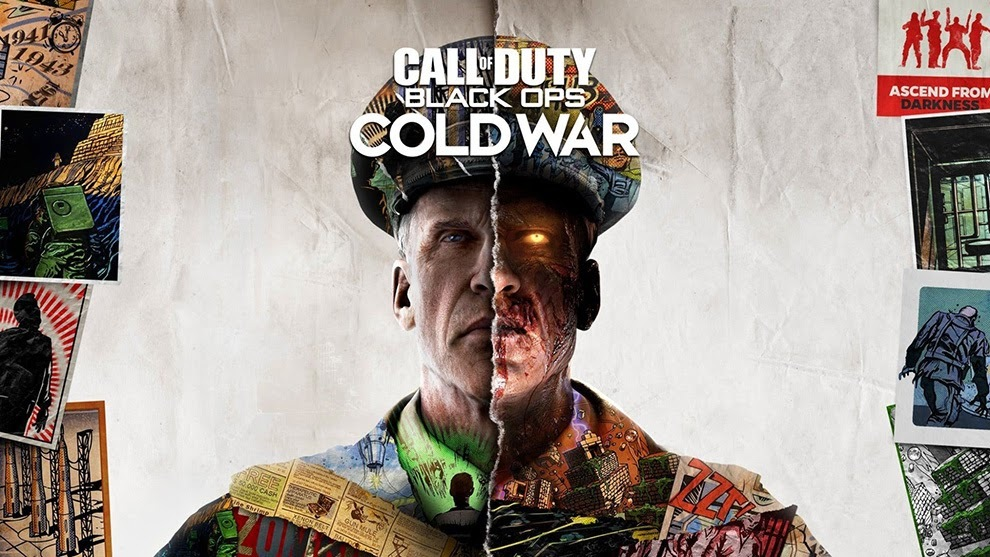 Call of Duty: Todo sobre la presentación de Call of Duty: Black Ops Cold War  | Marca.com