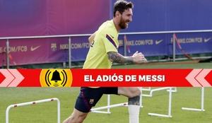 En Argentina ven a Messi con Guardiola