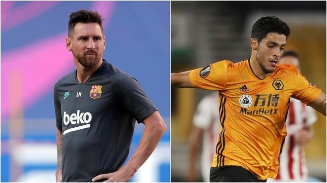 Thiago Alcántara sería mejor fichaje que Messi — Rooney