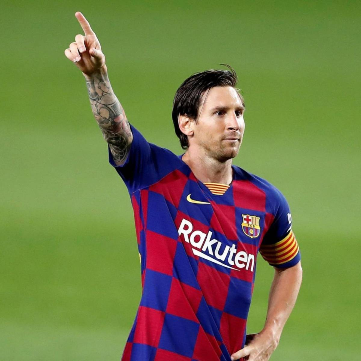 Transferts: Marché des transferts d'aujourd'hui: les gros font des chiffres pour Messi, Mbappé en attendant le PSG et Messi, Cavani à la recherche d'une équipe et plus  - Championnat d'Europe de Football 2020