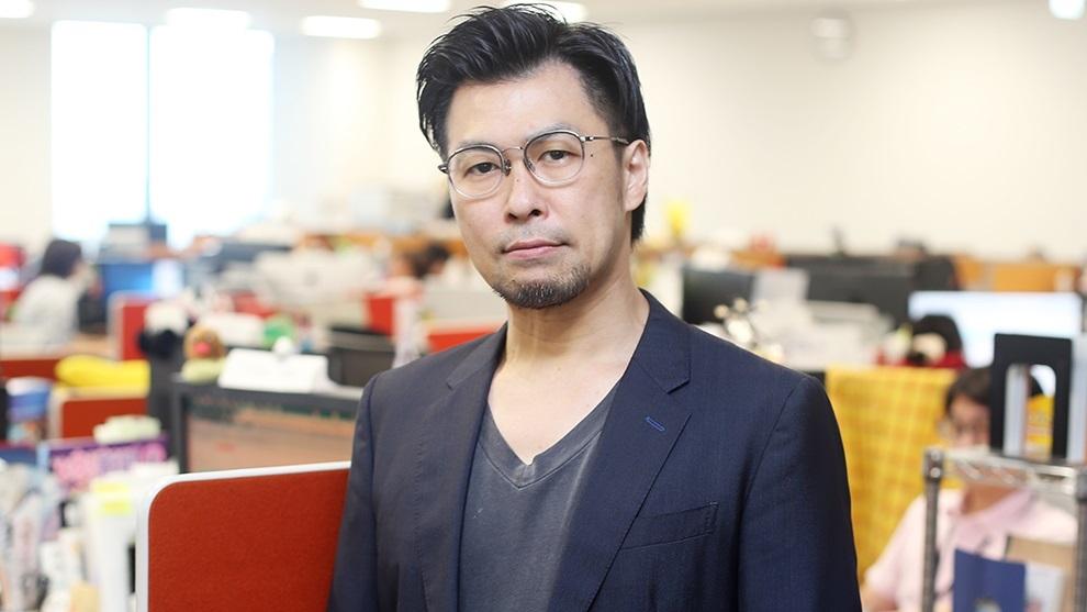 Atsushi Nagashima