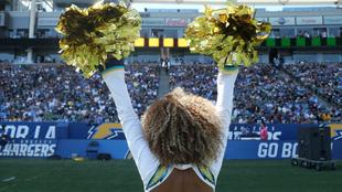 Denuncian una trama de vídeos sexuales robados a cheerleaders para consumo de directivos