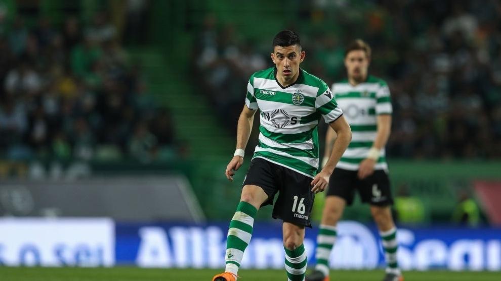 Rodrigo Battaglia segundo refuerzo del Deportivo Alavés