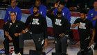 LeBron se pone al frente del boicot: pide cancelar la NBA
