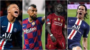 Terremoto de nombres para el nuevo Barça