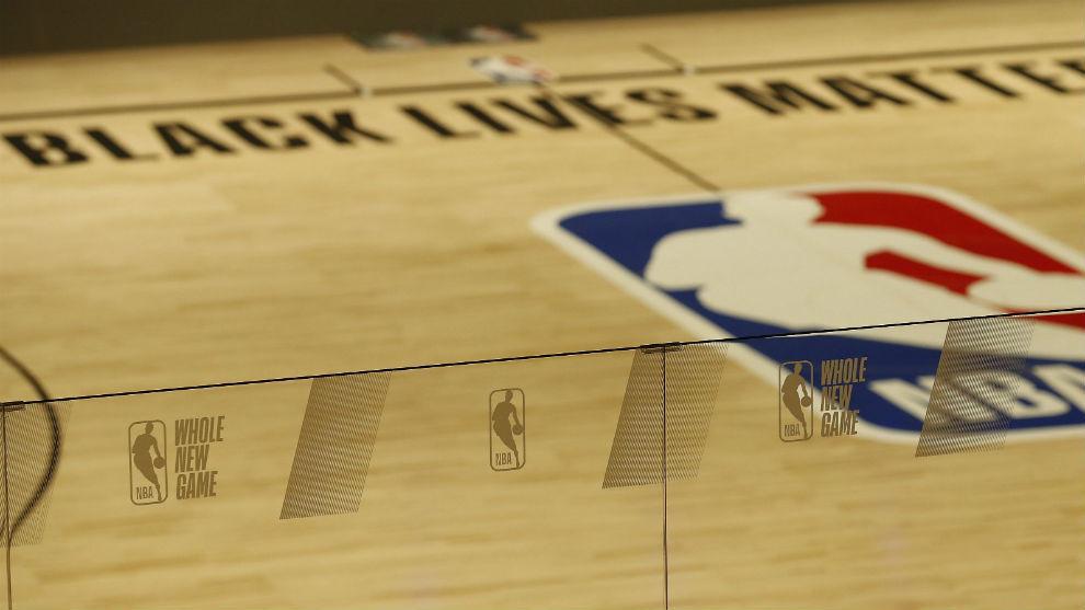 La NBA sigue adelante con los playoffs: no se cancela