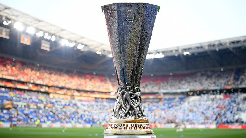 Suspendidos dos partidos de la Europa League por positivos en coronavirus