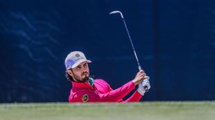 Abraham Ancer y Carlos Ortiz saldrán con Tiger Woods