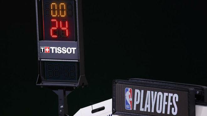 Los Playoffs vuelven el sábado: acuerdo entre la NBA y la Asociación de jugadores