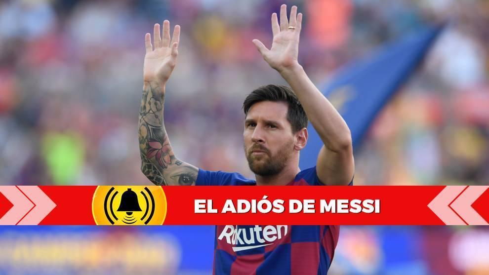 Messi se va del Barça, últimas noticias: Leo no se presentará a los test PCR