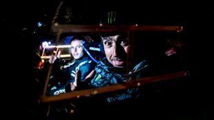 Nani Roma liderará el equipo Prodrive y Dani Oliveras será su...