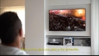 Rodrigo en el video de su despedida.