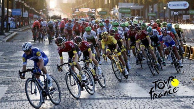 Se acabó el debate: El Tour excluirá a un equipo tras dos positivos en todo su personal