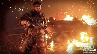 Call of Duty: Black Ops Cold War: Ya hay fecha confirmada para el...