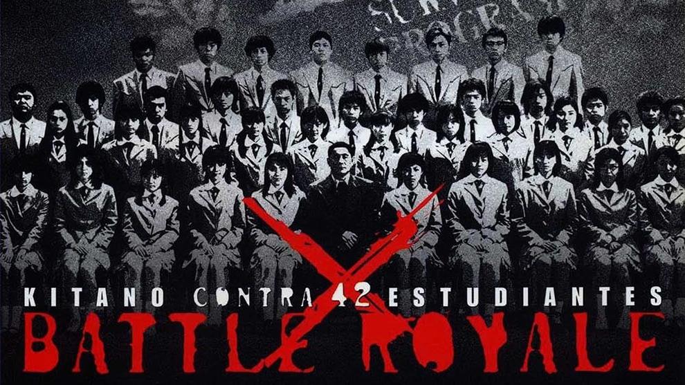 Battle Royale | IMDB