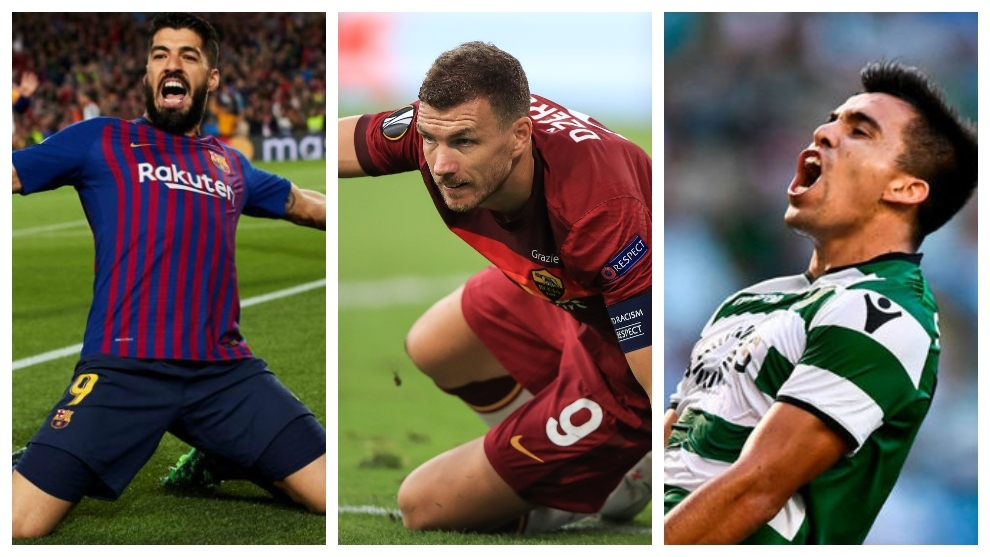 Sunday S Transfer Round Up Sevilla Find Reguilon Replacement Juventus Want Barcelona Striker Marca In English