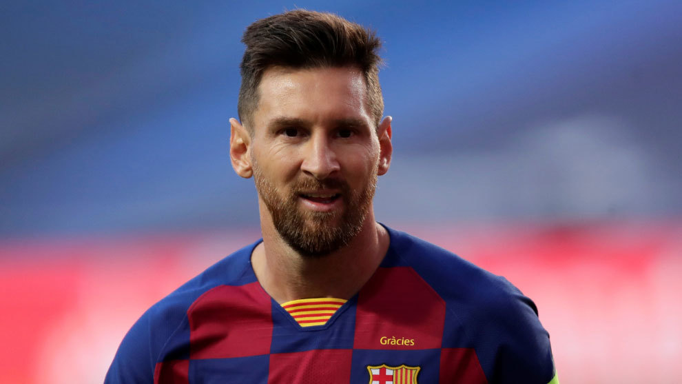 LaLiga warn Messi that he must pay his release clause to leave Barcelona