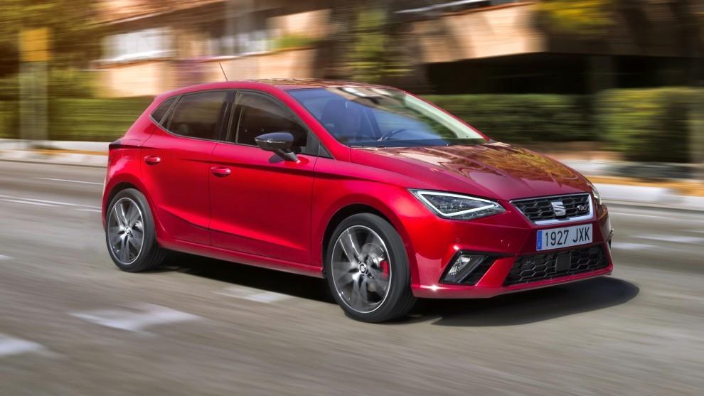 El Seat Ibiza estrena versión 1.5 TSI de 150 CV con cambio automático DSG