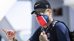 Puma rompe la banca para llevarse a Neymar