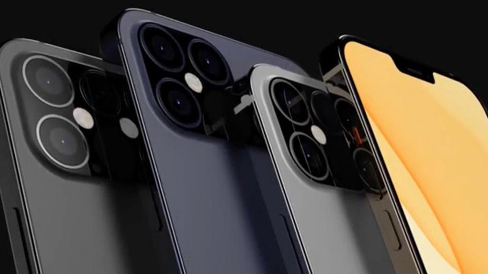 iPhone 12: filtran características, fecha de lanzamiento y precios del nuevo smartphone de Apple | Marca.com