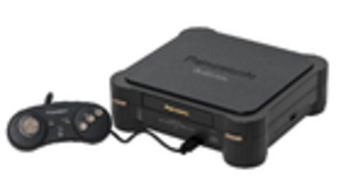 3DO Panasonic | Evan Amos (Wikimedia)