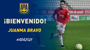 Presentación de Juanma Bravo