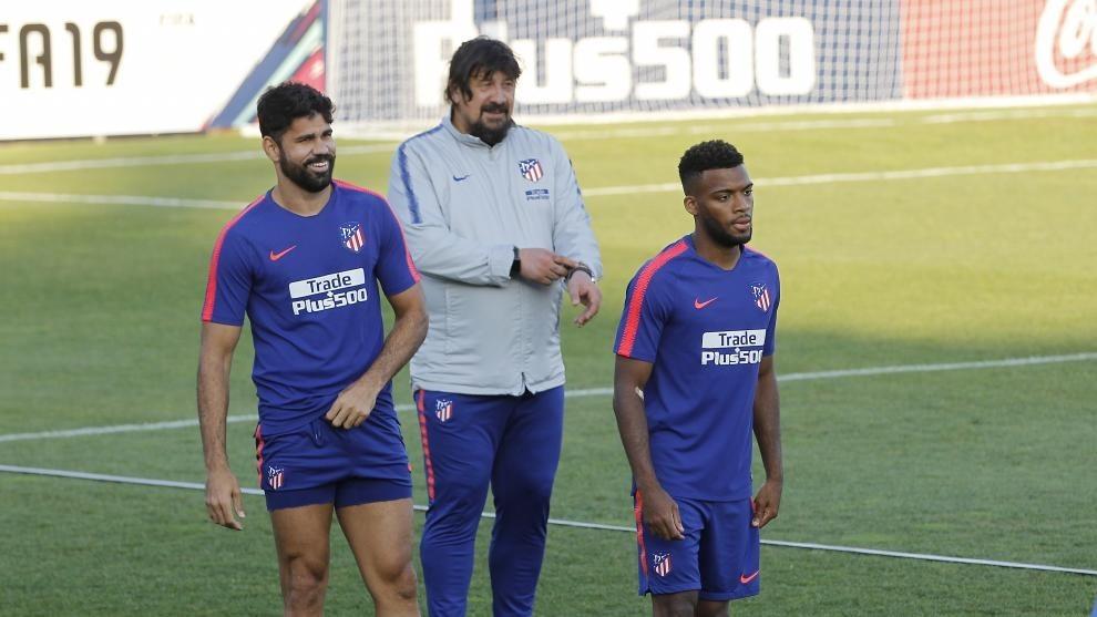 Costa et Lemar,