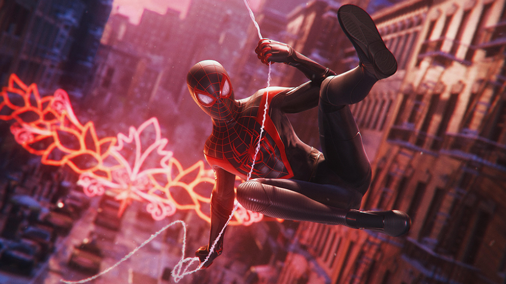 Spider-Man: Miles Morales | Sony