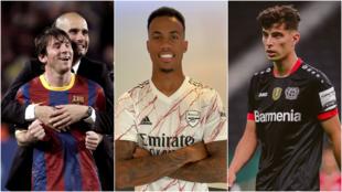 El mercado: el City ofrece dos años a Messi, la perla que va a fichar el Chelsea...