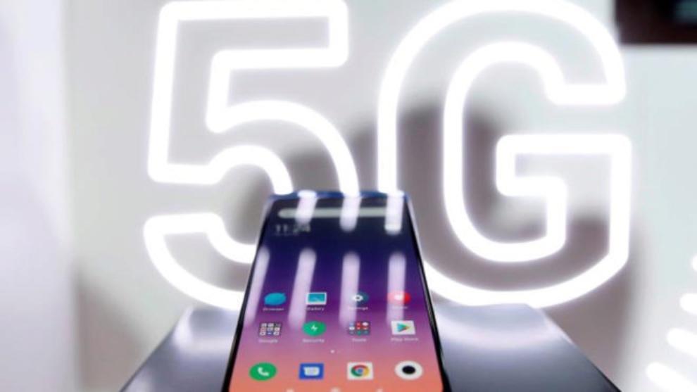 Movistar España ya tiene 5G: cobertura, tecnología y más