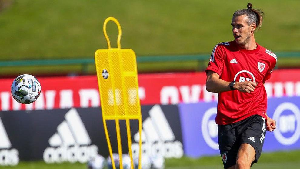 Bale, desde la concentraci