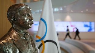 Es considerado el padre de los Juegos Olímpicos modernos