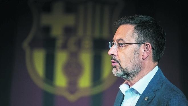Commentaire tranchant de Jorge Messi envers Josep Maria Bartomeu