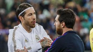 """""""Messi se ha ganado decidir su futuro, no sé si la manera es la mejor"""""""