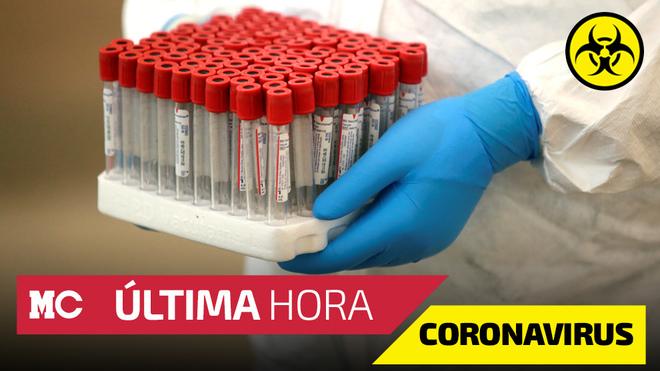Coronavirus M