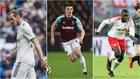 El mercado: el futuro de Bale, el Chelsea desea a Rice, Upamecano espera...