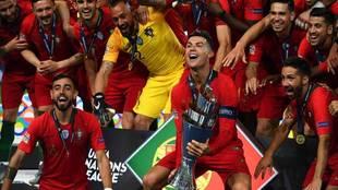 Arranca la segunda edición de la Nations League: ahora tiene premio mundialista