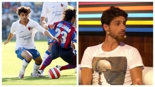 El discurso de Pablo Aimar que te dejará pensando en lo bonito de ser futbolista